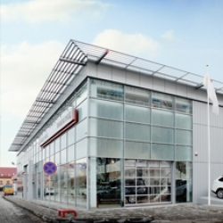Mitsubishi Auto Center